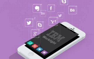 30分钟教你如何开发一款移动App应用