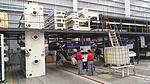 三層五層瓦楞紙板生產線自動張力與自動糾偏控制系統
