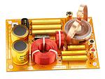 AX-9000M-2黃金系列三分頻之:中音专用分頻
