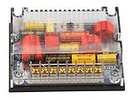 CAR-330S-2  車載高級三分頻